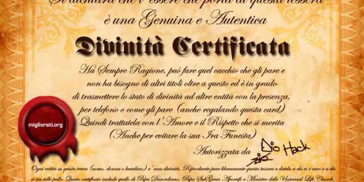 Certificazione master pratictioner PNL