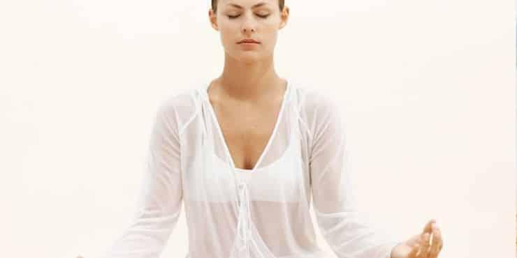 Immagine per un esercizio base di rilassamento