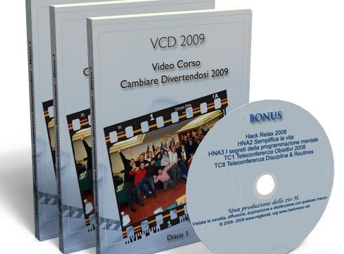 video corso programmazione neuro linguistica cambiare divertendosi vcd migliorati.org