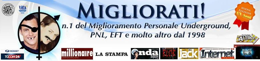 Migliorati.org